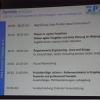 Rollenklaerung Workshop PMI Stuttgart Agenda