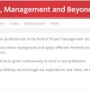 Project Management Meetup Berlin