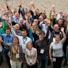 Projektwerkstatt Rückblick PM Camp Stuttgart 2015