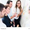Projektwerkstatt Scrum Team Prozessvisualisierung