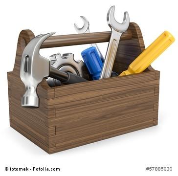Projektwerkstatt noch mehr Werkzeuge für Projektmanager