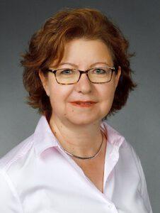 Annette Berger  Projektwerkstatt Projektmanagerin und Coach